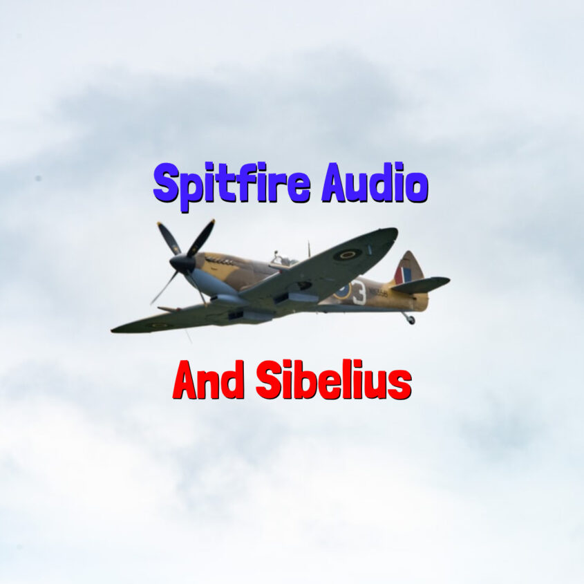 Spitfire Course picture