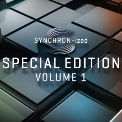 Synchron-ized Special Editions 1