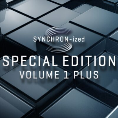 Synchron-ized special editions 1 plus
