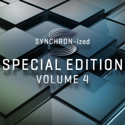 VSL Synchron-ized Special Editions 4