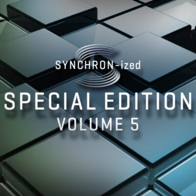 VSL Synchron-ized special editions 5