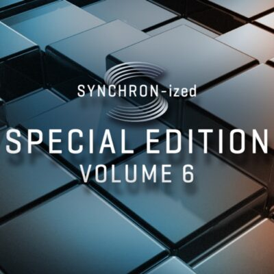 VSL Synchron-ized special editions 6