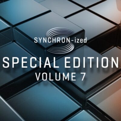 VSL Synchron-ized special editions 7