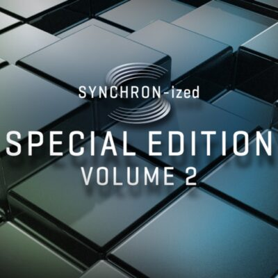 VSL Synchron special editions 2 product pic